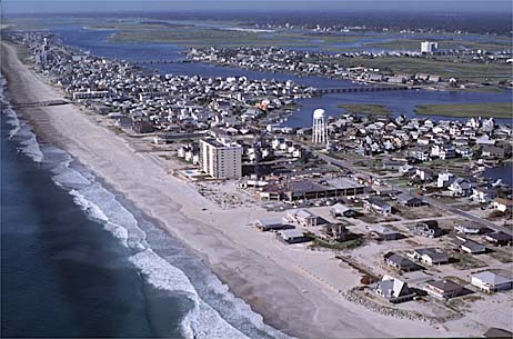 Cost of Living Wilmington Wrightsville beach Real Estate
